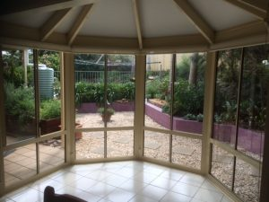 Will a Glass Patio Enclosure Be Worth Investing In?
