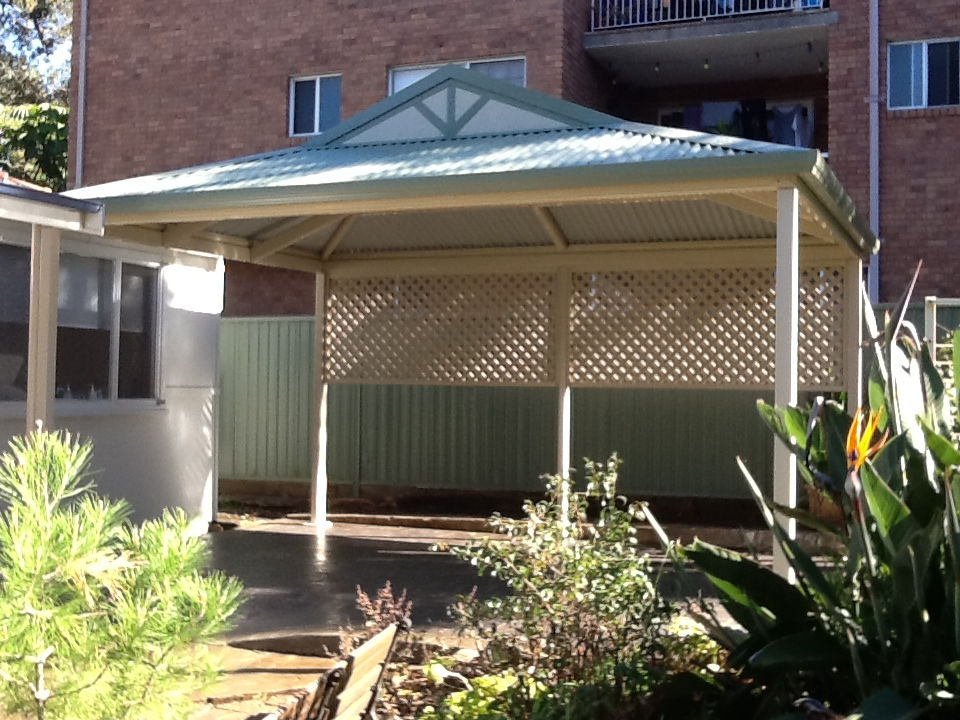 3 Ways Adding Carports Boost Your Property's Value