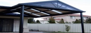 Read more about the article Building a Carport: 5 Tips to Make It Theft-Deterrent!