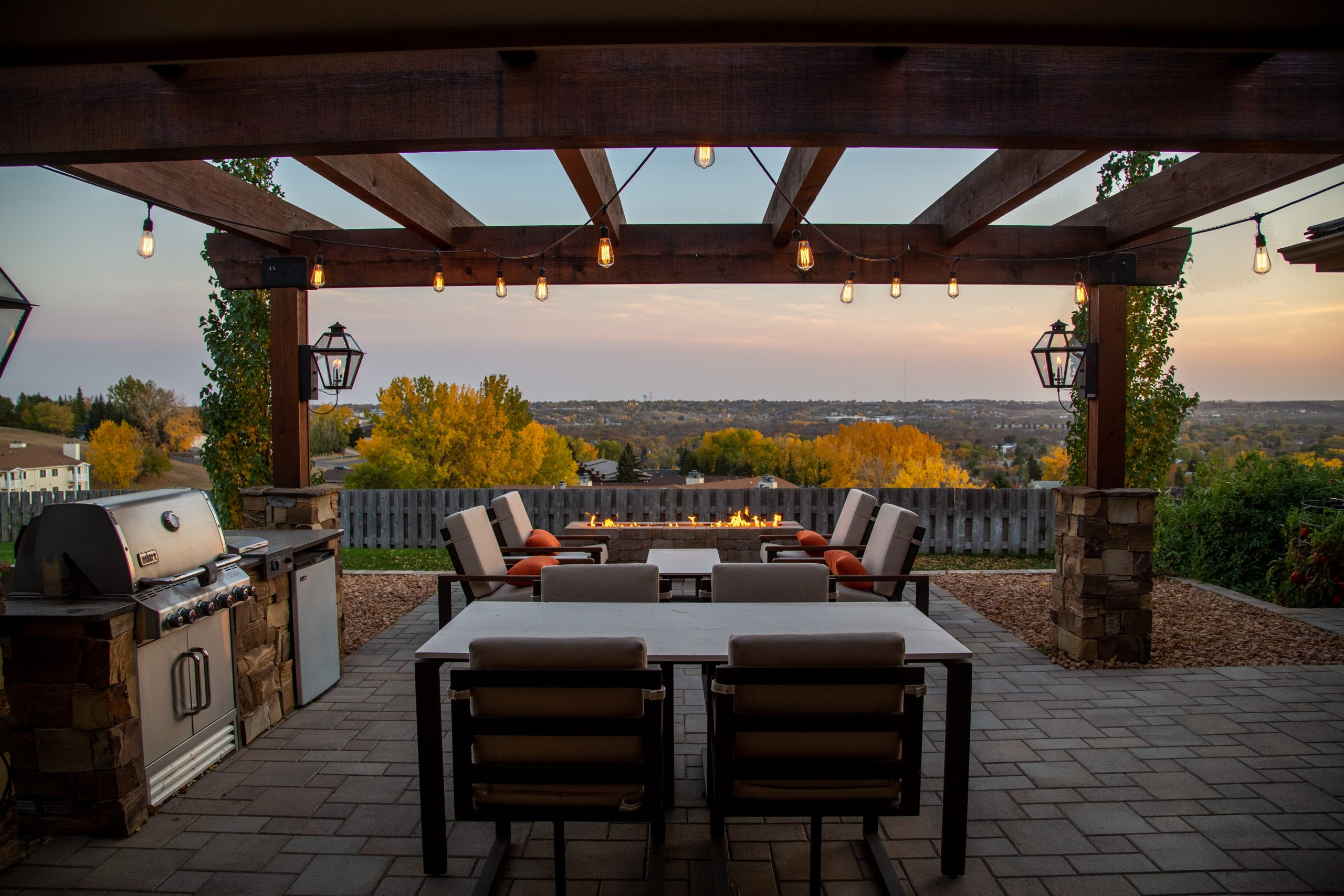 3 Points You Need to Know Before Constructing a Patio