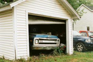 3 Natural Elements Your Carport Can Protect Against