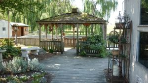 Choosing the Right Patio Shape to Complement Your Home