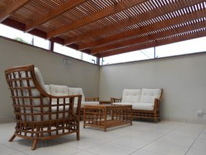 Enjoy the Fresh Air! Backyard Patio Benefits and Advantages