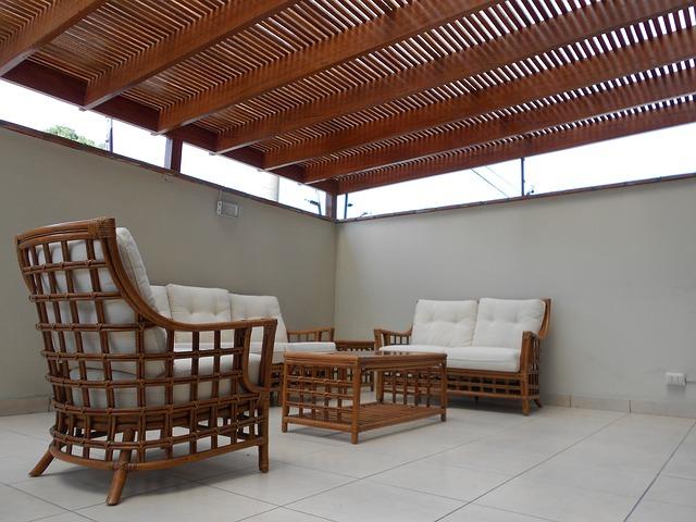Enjoy the Fresh Air! Backyard Patio Benefits and Advantages