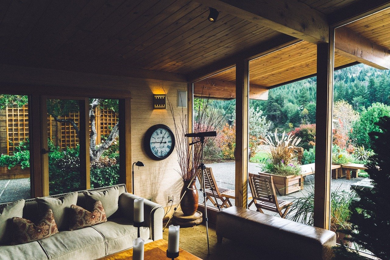 Creative Remodelling Ideas to Consider for Your Home Patio