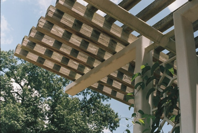 Read more about the article What Timber You Should Use When Building a New Pergola